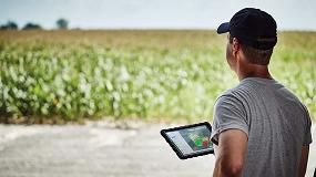 Foto de Climate FieldView se asocia con Claas para llevar los servicios digitales de Bayer a más agricultores