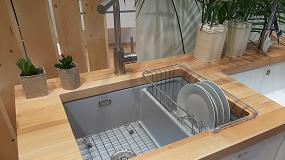 Foto de Sanindusa expôs design e inovação em Paris