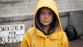Foto de O Sonho de Greta Thunberg