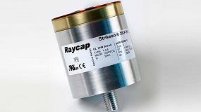 Foto de Protectores de sobretensión para sistemas con almacenamiento por baterías