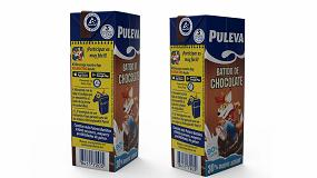 Foto de Puleva refuerza el vínculo con sus consumidores con sus nuevos envases conectados