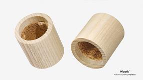 Foto de Pujolasos lanza al mercado Woork, el primer tapón de madera 100% natural y orgánico