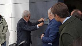 Foto de Navarra Building Forum cierra sus puertas con el certificado Passivhaus a un edificio de vivienda pública
