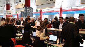 Foto de Arrancan Empack, Packaging Innovations y Logistics and Distribution con 400 empresas y 1.000 profesionales