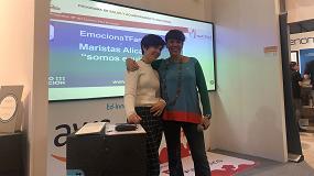 Foto de SIMO Educación, innovación educativa para potenciar la tecnología en el aula