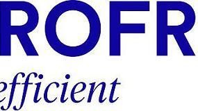 Foto de Eurofred obtém o Certificado ISO 14001 de Sistema de Gestão Ambiental