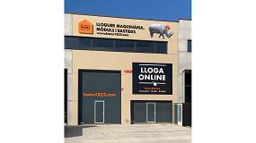 Foto de Germans Homs inaugura una nueva sede en la Costa Brava