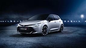 Foto de Nuevo Toyota Corolla GR-Sport