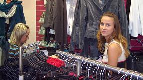 Foto de La moda reduce al 2,8% su peso en la economía española