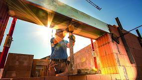 Foto de Exponor debate o futuro da distribuição dos materiais de construção em Portugal