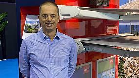 """Foto de Entrevista a Sergio Valero, nuevo Delegado Comercial de weinor en Griesser España: """"Desde weinor mejoramos el confort visual y el bienestar de las personas"""""""