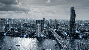 Foto de El mercado del IoT para Smart Cities llegará a los 330.100 millones de dólares en 2025