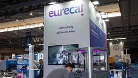 Foto de Eurecat combina silicona y termoplásticos para la fabricación aditiva de piezas complejas y personalizadas