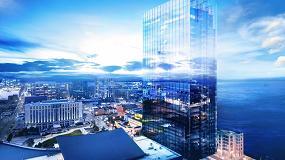 Foto de Saint Gobain Building Glass lanza SGG Cool-Lite Xtreme Silver II