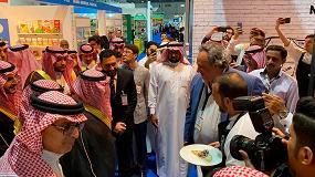 Foto de El príncipe de Arabia Saudí se declara fan del vacuno español