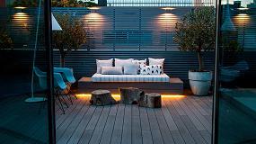 Foto de La solución para terrazas y espacios exteriores: el sistema de Tarima NFC Peygran