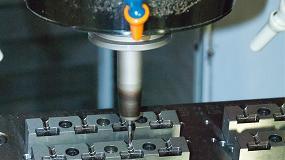 Foto de Fischer confía en las herramientas de precisión de MMC Hitachi Tool para optimizar su producción