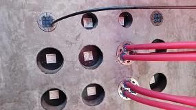 Foto de El sellado Roxtec protege las instalaciones de Kimberly-Clark en México