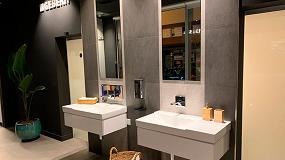 Foto de Geberit recreará la experiencia del baño inteligente en su nuevo showroom a pie de calle en Bilbao