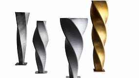 Foto de Fabricación aditiva mediante WAAM: impresión 3D en metal rentable