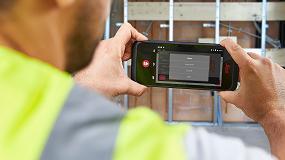 Foto de Leica Geosystems enriquece la colaboración en el sector de la construcción con el lanzamiento de BLK3D Web