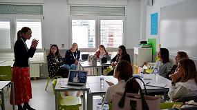Foto de Neurociencia y transformación digital, los dos grandes retos para profesionales de la educación