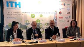 Foto de Concluye el ciclo de jornadas ITH Hotel Energy Meetings 2019 en Santiago de Compostela