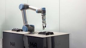 Foto de Nasceu o primeiro hub de robótica colaborativa do mundo