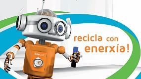 Foto de Xunta de Galicia, ERP, Ecopilas y Ecolec promueven el reciclaje de pilas en una nueva edición del Concurso Pilabot