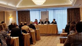 Foto de FIAB debate sobre la Directiva de Prácticas Comerciales Desleales