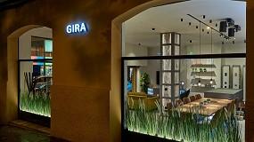 Foto de Gira inaugura su nuevo showroom en Palma de Mallorca