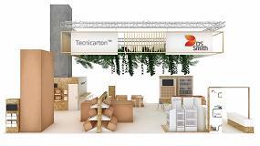 Foto de Soluciones para exportación y embalaje multimaterial centrarán la presencia de DS Smith Tecnicarton en Empack Madrid 2019