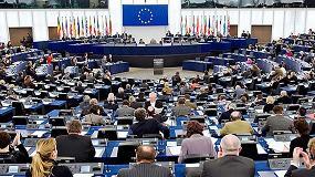 Foto de El Parlamento Europeo declara la emergencia climática
