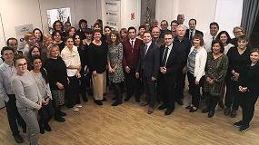 Foto de Los acreditadores europeos se reúnen en Madrid para abordar cuestiones clave de laboratorio clínico