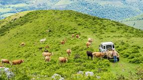 Foto de El vacuno de carne refuerza su compromiso con la conservación del medio ambiente