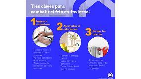 Foto de Quotatis ofrece tres claves para combatir el frío en tu casa este invierno (sin poner calefacción)