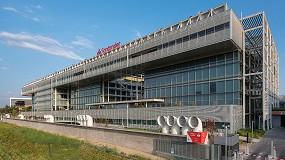 Foto de Santander se asocia a GBCe para reforzar su compromiso con la edificación sostenible y las hipotecas verdes