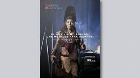 Foto de Clickfer lanza su nuevo folleto Especialistas 2019