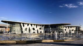 Foto de Se aprueba la ampliación del recinto de la Feria de Barcelona