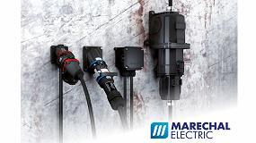Foto de Productos especiales para atmósferas explosivas de Marechal Electric