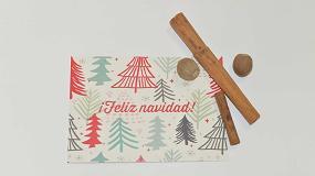 Foto de Tarjetas postales con aroma