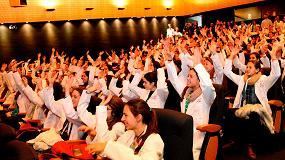 Foto de g4g Day @Andalucía fomenta los estudios STEM entre las niñas