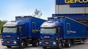 Foto de El transporte por carretera de GEFCO, certificado GDP pharma para nueve países más