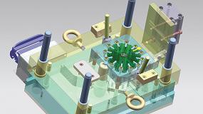 Foto de Mec-Plast perfecciona su capacidad de servicio en la fabricación de moldes y matrices