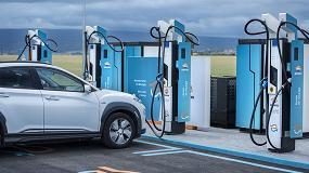 Foto de Repsol adquiere a Ibil su red de recarga y sus servicios de comercialización de energía para vehículos eléctricos