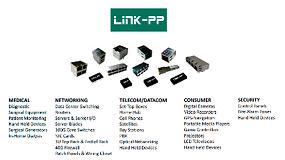 Foto de Refuerzo comercial entre RC Microelectrónica y Link-PP