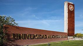 Foto de Microsoft y la Universidad Alfonso X el Sabio firman un acuerdo para impulsar la oferta de programas tecnológicos de la Universidad