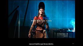Foto de Clickfer lanza el spot 'El habilis une metales para siempre'
