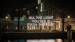 Foto de Disrupt!: El arte de la luz sacude Ámsterdam