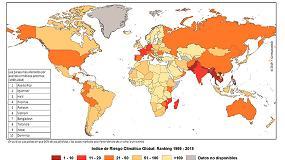Foto de El calor extremo golpea a ricos y pobres con más fuerza, según muestra el índice climático global